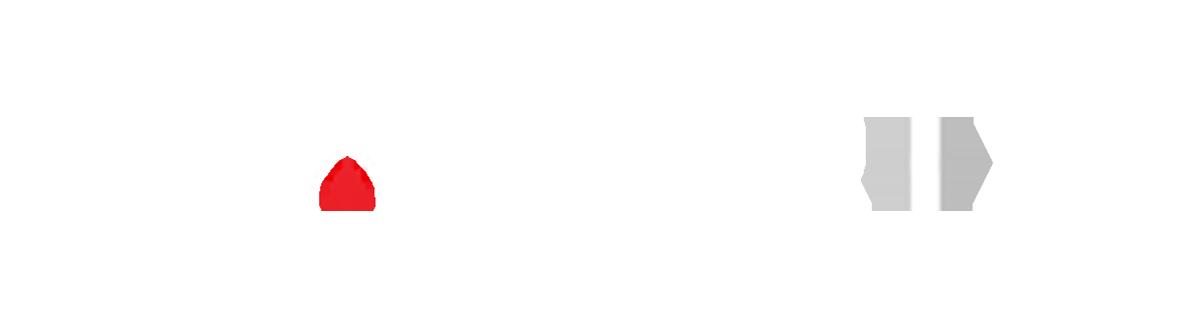 Ein Logo von Matrix